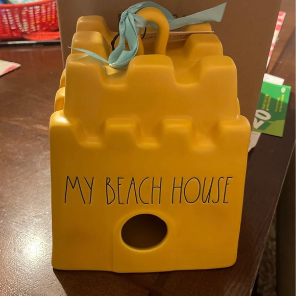 Rae dunn my beach house new